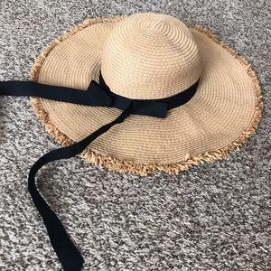 Lauren Conrad Sun Hat
